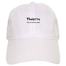 Theiyr're Baseball Cap