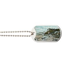 Steephill Cove, Isle of Wight, Virginia - Dog Tags