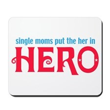 Moms Mousepad