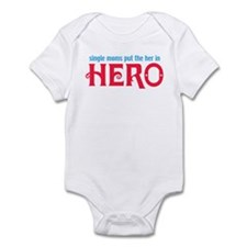 Moms Infant Bodysuit