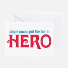 Moms Greeting Cards (Pk of 10)
