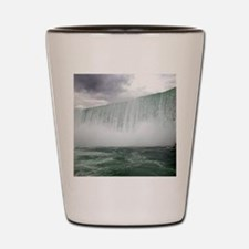 Waterfall Shot Glass