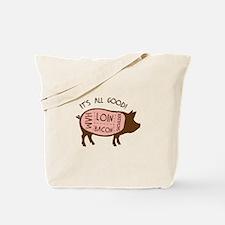 ITS ALL GOOD! Tote Bag