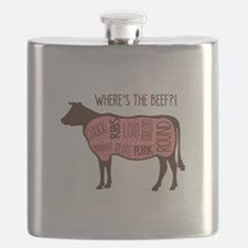WHERES THE BEEF?! Flask
