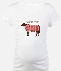 WHERES THE BEEF?! Shirt