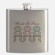 Made in paris Flask