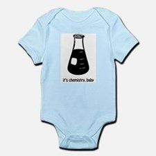 Chemistry Baby Body Suit