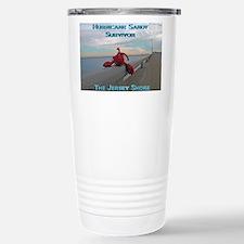 lobsta Travel Mug
