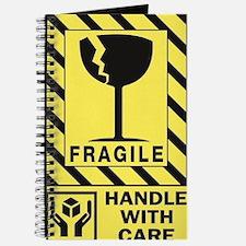 Fragile Journal