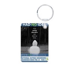 NEDAwareness Week 2014 The Keychains