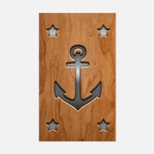 Anchor Board Decal