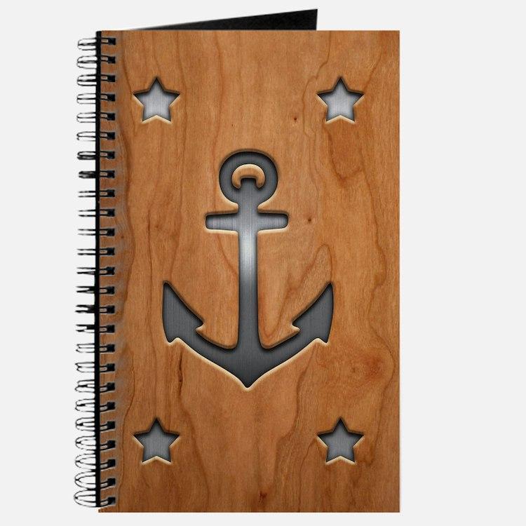 Anchor Board Journal