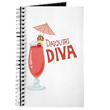 Daiquiri Diva Journal