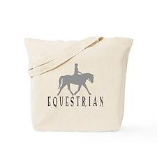 """Equestrian""  Tote Bag"