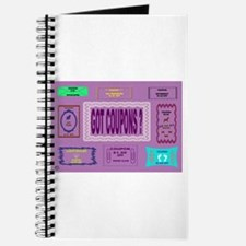 Funny Coupons Journal