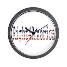 Right4America Clock