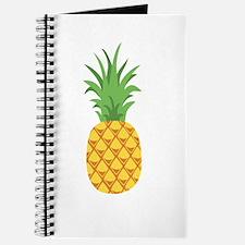 Pineapple Fruit Journal