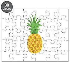 Pineapple Fruit Puzzle
