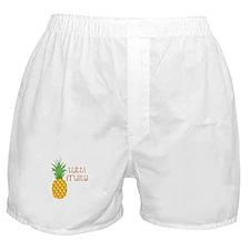 Tutti Fruity Boxer Shorts