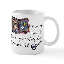 Scrap Consultant Mug
