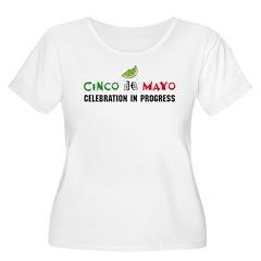 cinco de mayo party T-Shirt