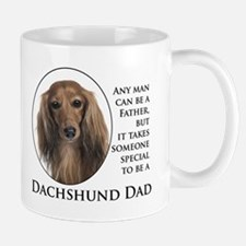 Dachshund Dad Mugs