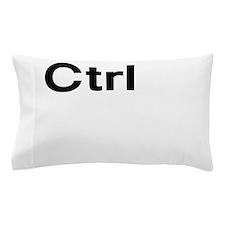 ctrl.png Pillow Case