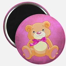 Poke the bear Magnet