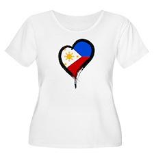 Heart Nation T-Shirt
