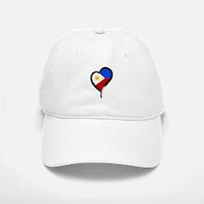 Heart Nation 08 Baseball Baseball Cap