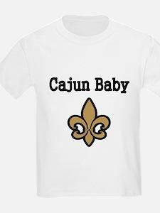 Cajun Baby T-Shirt