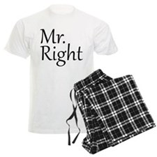 Mr. Right Pajamas
