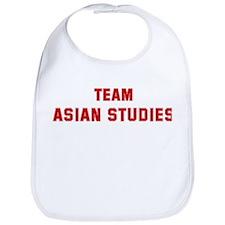 Team ASIAN STUDIES Bib