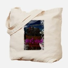 Graves Manor Tote Bag