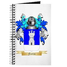 Fortis Journal
