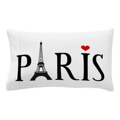 Paris Word Design
