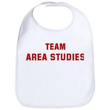 Team AREA STUDIES Bib