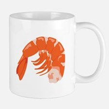 Shrimp Mugs