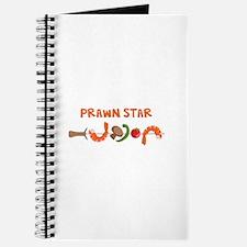 Prawn Star Journal