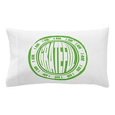 I AM Grateful Pillow Case
