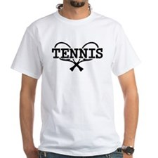 Tennis rackets Shirt