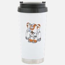 Anime Robot Travel Mug