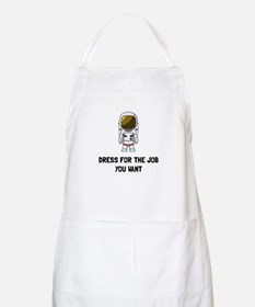 Astronaut Dress Apron