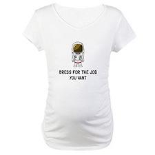 Astronaut Dress Shirt