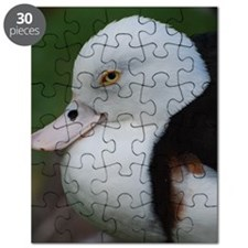 Cute Duck Puzzle