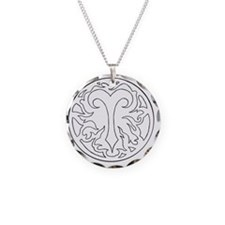 Aries 2 Necklace