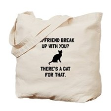 Cat For That Tote Bag