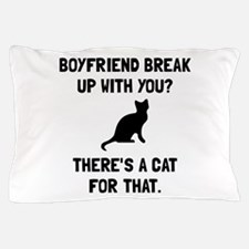 Cat For That Pillow Case