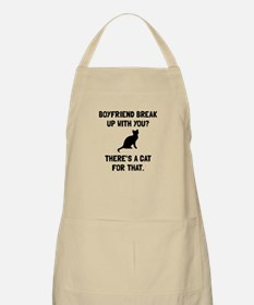 Cat For That Apron