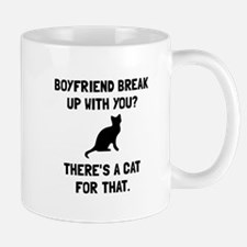 Cat For That Mugs